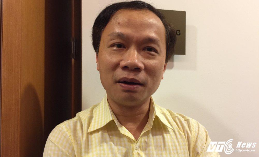 Chong xich co vo gay phan no o Thai Binh: Dai bieu Quoc hoi ly giai hanh dong 'xin tha cho chong' hinh anh 1