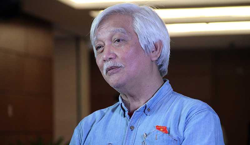 Dai bieu Duong Trung Quoc: 'Cu canh gac, bao ve se lam cho quan chuc xa dan hon' hinh anh 2