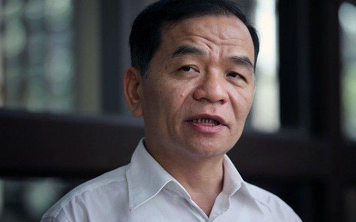 Dai bieu Duong Trung Quoc: 'Cu canh gac, bao ve se lam cho quan chuc xa dan hon' hinh anh 3