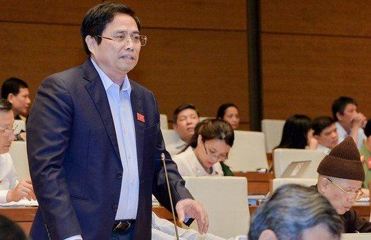 Truong ban To chuc Trung uong: 'Tiet kiem 2 nam la du tien giai phong mat bang san bay Long Thanh' hinh anh 1