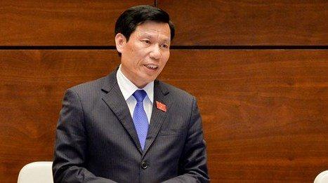 Bo truong Nguyen Ngoc Thien: 'Nang luc can bo tot da khong xay ra chuyen cap phep Quoc ca' hinh anh 1