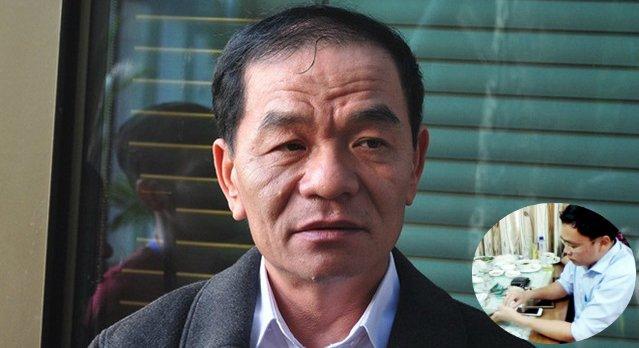 Nha bao Duy Phong bi bat o Yen Bai: De nghi Cuc dieu tra Vien Kiem sat nhan dan toi cao vao cuoc hinh anh 1