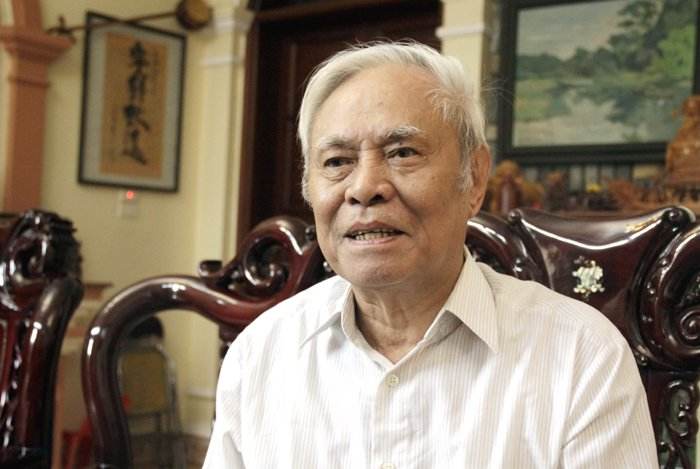 Nguyen Pho Chu nhiem Uy ban Kiem tra Trung uong: 'Trinh Xuan Thanh ra dau thu la biet dieu' hinh anh 3