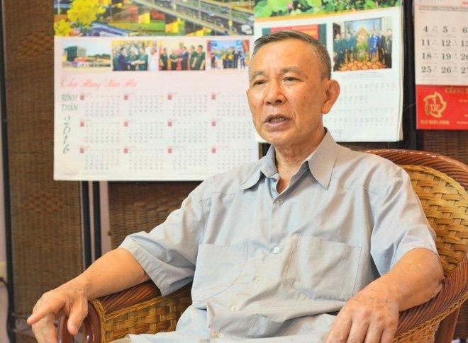 Nguyen Pho Chu nhiem Uy ban Kiem tra Trung uong: 'Trinh Xuan Thanh ra dau thu la biet dieu' hinh anh 2