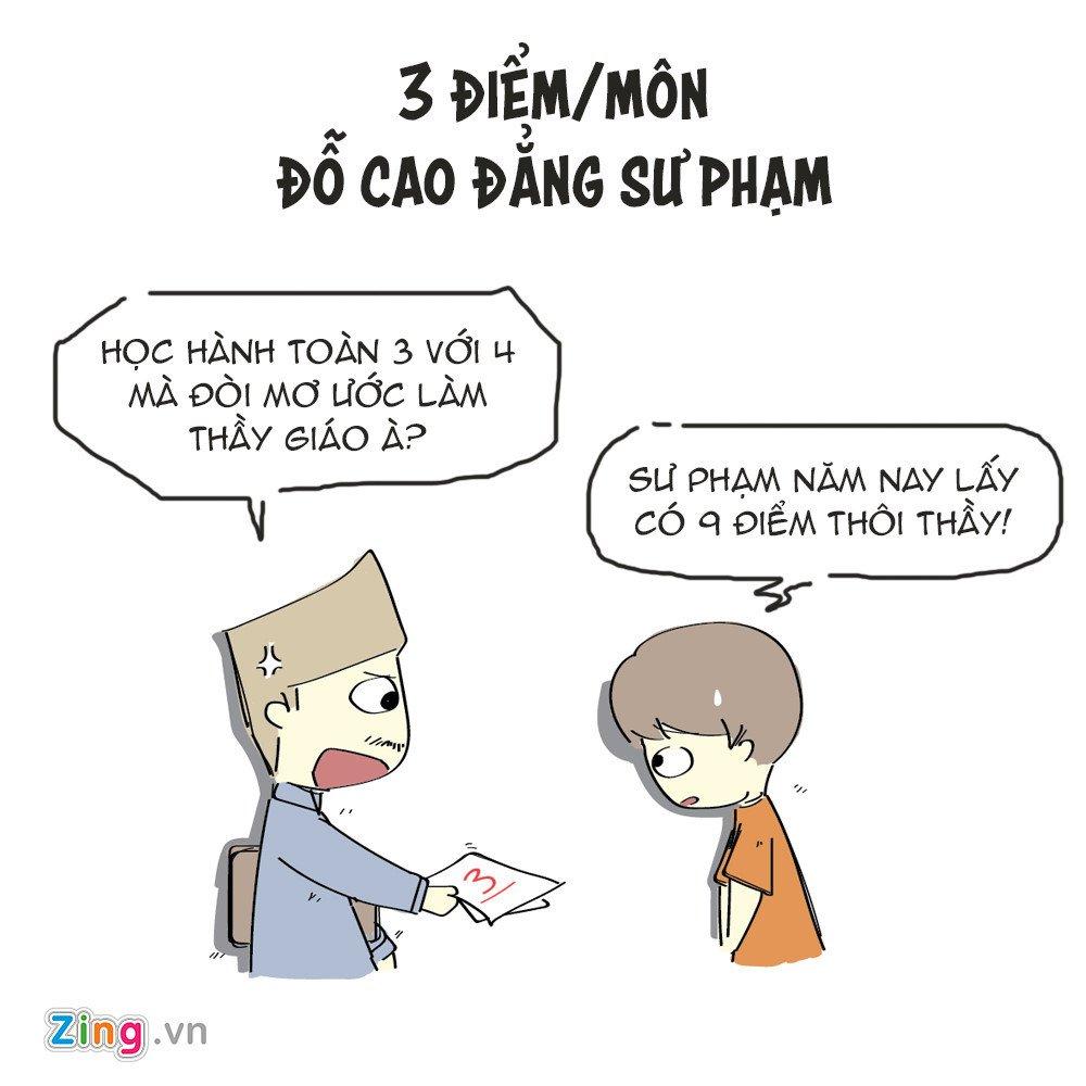 GS Ngo Bao Chau de xuat can co ky thi cap chung chi hanh nghe cho giao vien hinh anh 2
