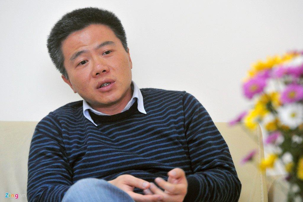 GS Ngo Bao Chau de xuat can co ky thi cap chung chi hanh nghe cho giao vien hinh anh 1
