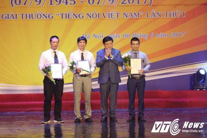 Ong Nguyen The Ky: Dung cay minh la 'ong lon', quan trong la tac dong den cong chung ra sao hinh anh 3