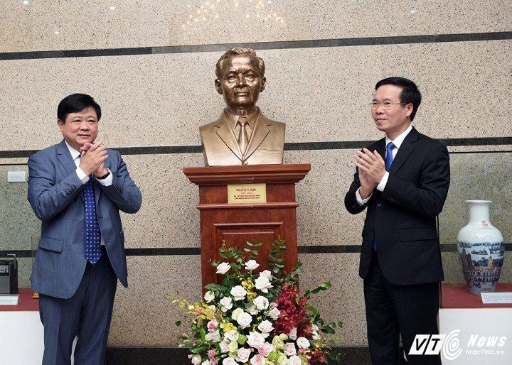 Ong Nguyen The Ky: Dung cay minh la 'ong lon', quan trong la tac dong den cong chung ra sao hinh anh 2