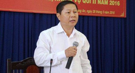 Pho Giam doc DHQGHN duoc bo nhiem lam Thu truong Bo Lao dong -Thuong binh va Xa hoi hinh anh 2