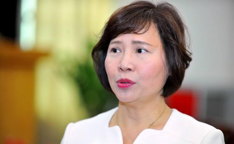 Nguyen Pho ban To chuc Trung uong: Nhan dan dang theo doi 'cui chay, bep lo dang chay' hinh anh 4