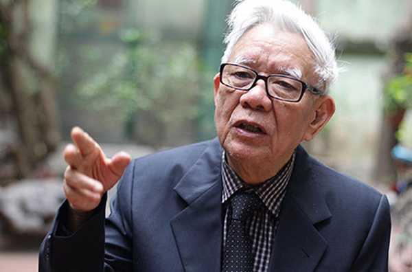 Nguyen Pho ban To chuc Trung uong: Nhan dan dang theo doi 'cui chay, bep lo dang chay' hinh anh 1