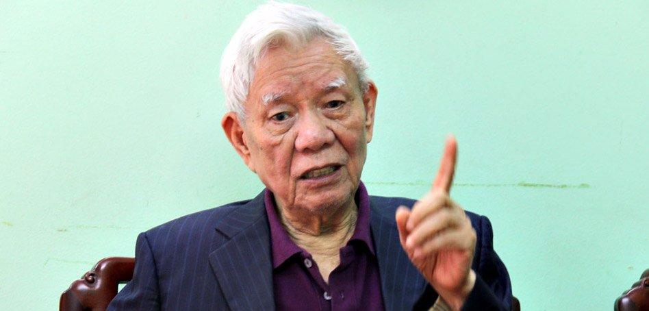 Nguyen Pho ban To chuc Trung uong: Nhan dan dang theo doi 'cui chay, bep lo dang chay' hinh anh 2