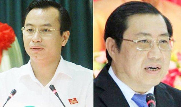 Nguyen Pho ban To chuc Trung uong: Nhan dan dang theo doi 'cui chay, bep lo dang chay' hinh anh 3