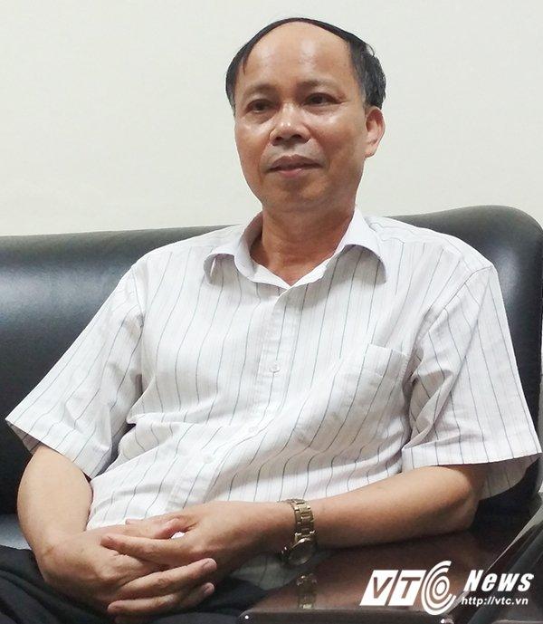 Lum xum lam thu tai tieu hoc Hai Boi: Hieu truong thong tin bat ngo hinh anh 3