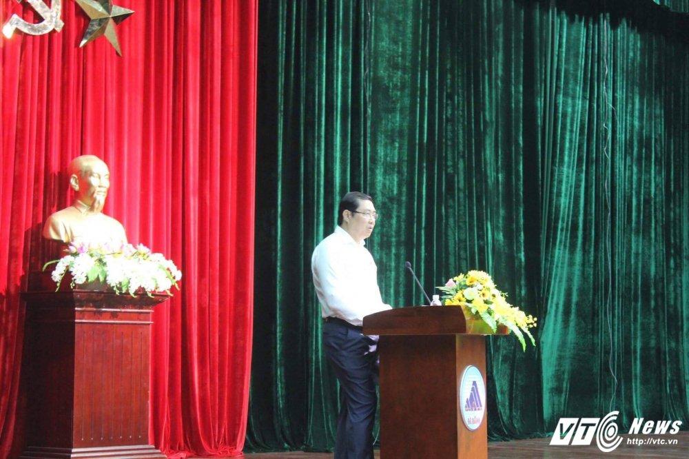 Bi dieu tra viec ban nha cong san: Chu tich TP Da Nang noi 'co su long leo trong thuc thi phap luat' hinh anh 1