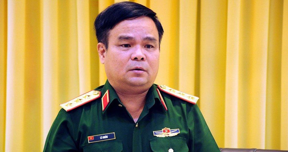 Thu truong Bo Quoc phong: Ket hop quoc phong va kinh te la bat di bat dich hinh anh 1
