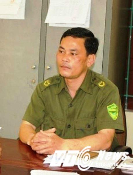 Truong cong an ban chu tich xa o Nghe An: Quy trinh tuyen dung ong Nguyen Ngoc Thau the nao? hinh anh 2