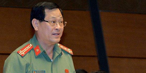 Giam doc Cong an Nghe An: Xu ly to cao can bo nghi huu de ngan 'chuyen tau vet cuoi cung' hinh anh 1