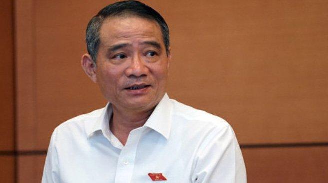 Bi thu Da Nang: Cho chi dao cua Trung uong de sap xep cong viec ong Nguyen Xuan Anh hinh anh 1
