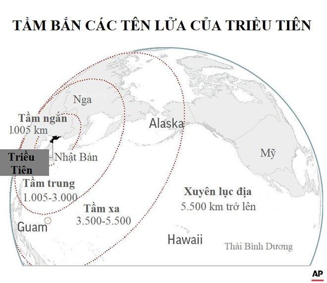 Tranh ten lua Trieu Tien, hang khong Singapore phai doi duong bay hinh anh 1