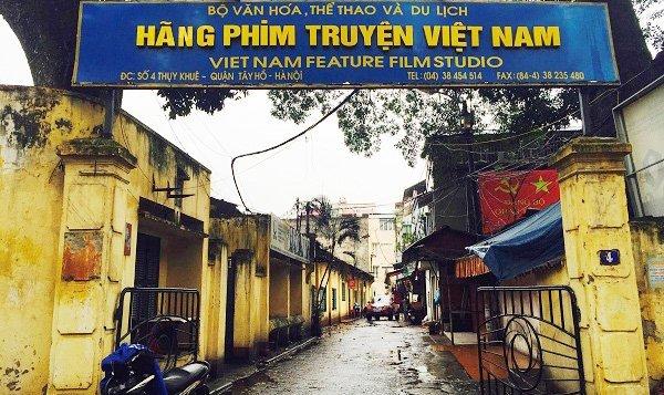 Hoan tat thanh tra qua trinh co phan hoa Hang phim truyen Viet Nam hinh anh 1