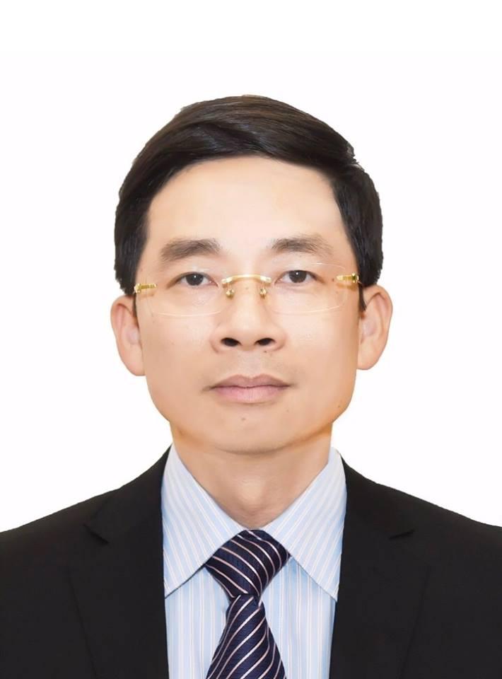 Bo nhiem ong Nguyen Duy Hung lam Pho Chu nhiem Van phong Chinh phu hinh anh 1
