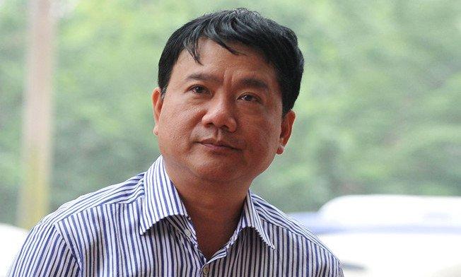 Bat tam giam ong Dinh La Thang: 'Cuoc chien chong tham nhung cua Dang ngay cang quyet liet' hinh anh 1