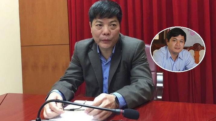 Sai pham bo nhiem Giam doc so 30 tuoi Le Phuoc Hoai Bao: Bo Noi vu len tieng hinh anh 1