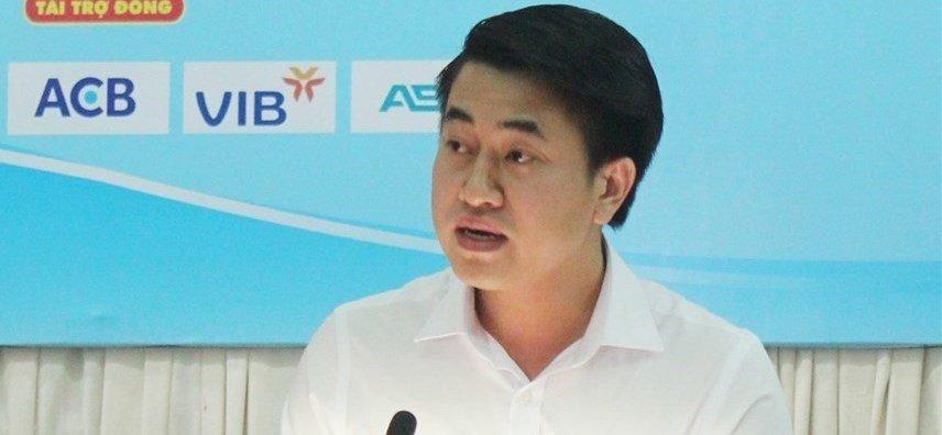 'Quan lo toc hanh' cua con trai cuu Bi thu Hau Giang: Bo Cong thuong len tieng hinh anh 1