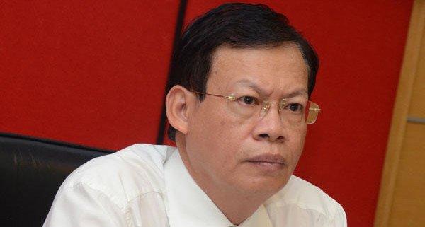 Khoi to ong Phung Dinh Thuc, nguyen Tong Giam doc Tap doan Dau khi Viet Nam hinh anh 2