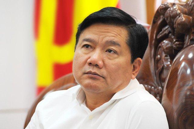 Ong Dinh La Thang bi de nghi truy to o vu an thu hai hinh anh 1
