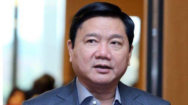 Ong Dinh La Thang da thay doi loi khai o co quan dieu tra the nao? hinh anh 1