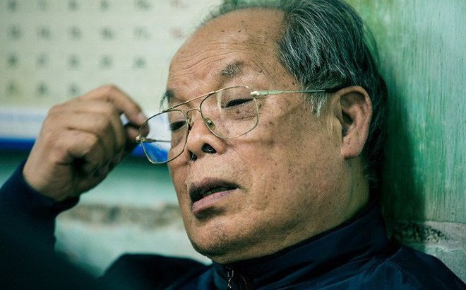 PGS Bui Hien: 'Muon dua de xuat cai tien tieng Viet vao Tao quan thi nen den gap toi' hinh anh 3