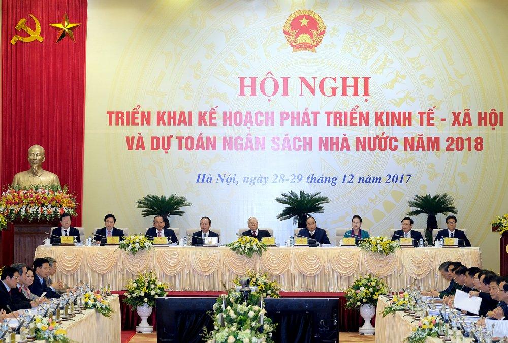Pho Thu tuong: 'Cham xu ly mot so vu viec hinh su, de toi pham bo tron' hinh anh 2