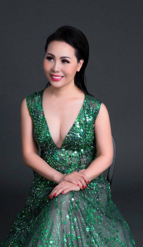 Nu hoang Kim Chi: 'Nhung bo vay long lay khong tao nen gia tri cua chinh ban than ban' hinh anh 3