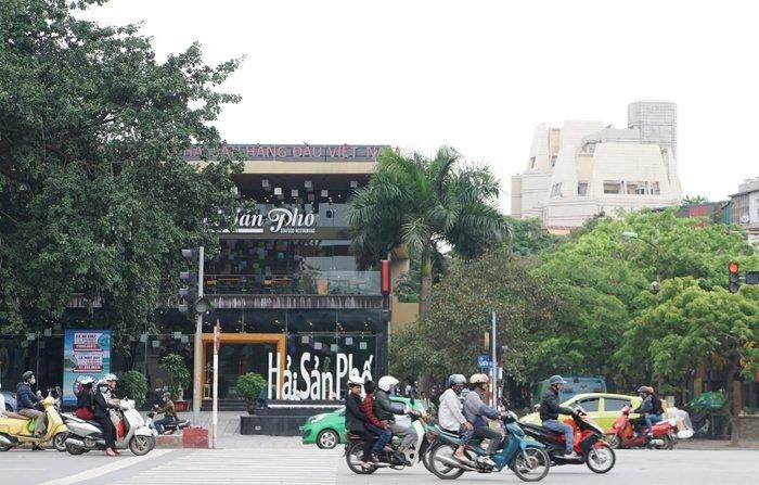 Cho thue dat muong thoat nuoc Phan Ke Binh: UBND TP Ha Noi vi pham nghiem trong phap luat hinh anh 1