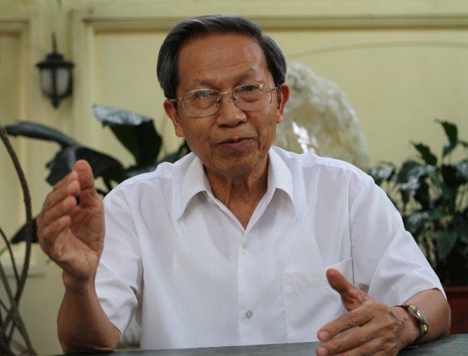 Tuong Le Van Cuong: Phai truy ra ai tiep tay Vu 'nhom' tung hoanh ngang doc hinh anh 1