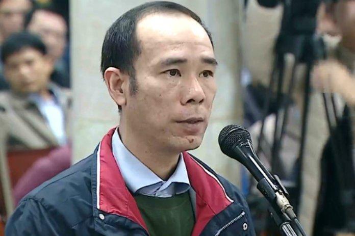 Nguyen Tong giam doc PVC: 'Vi kho khan nen du khong du nang luc nhung PVC van nhan du an' hinh anh 1