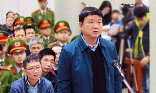 Nguyen Tong giam doc PVPower khai 3 lan PVN ra van ban thuc ep ky hop dong 33 hinh anh 1