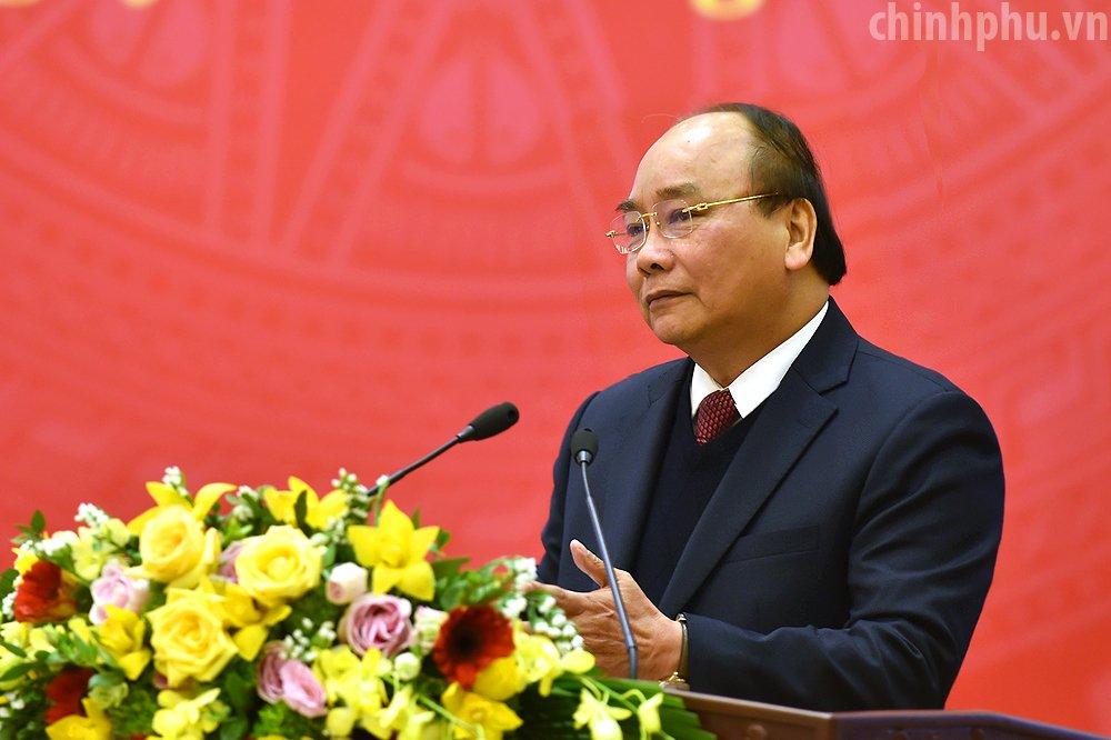 Thu tuong: 'Khong it can bo xa dan, nhung nhieu, tieu cuc' hinh anh 1
