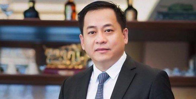 Bo Cong an: Vu 'nhom' khong chi lam lo bi mat Nha nuoc hinh anh 1