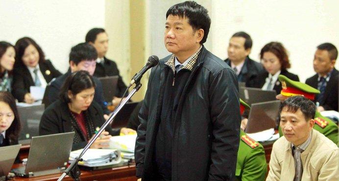 Xu 'dai an 800 ty dong' lien quan den ong Dinh La Thang: Trieu tap Ha Van Tham lam chung hinh anh 2