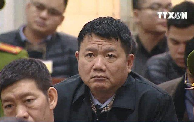 Ong Dinh La Thang noi loi sau cung: 'Khong bao gio nghi ban than phai dung truoc toa' hinh anh 2