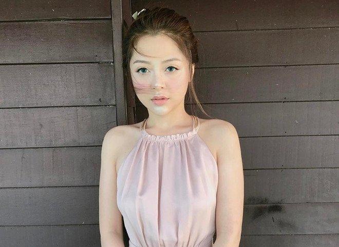 Hot girl xinh dep nghi la ban gai moi cua Soobin Hoang Son hinh anh 1