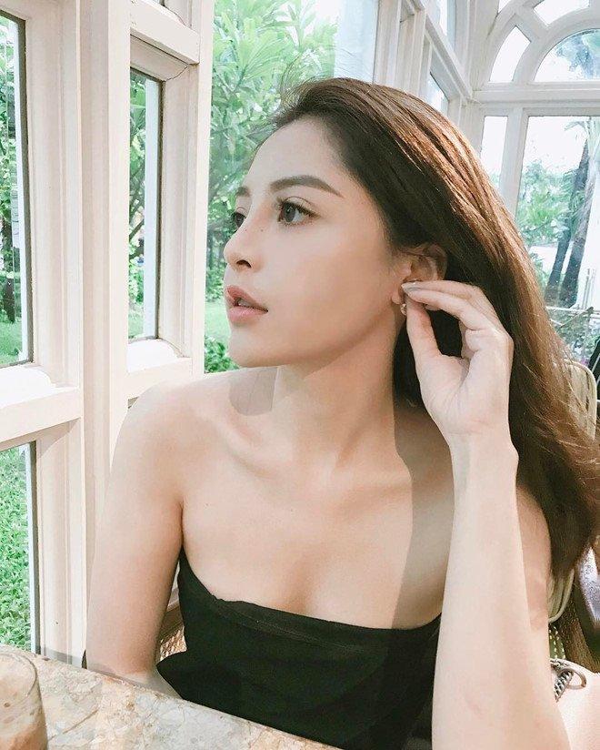 Hot girl xinh dep nghi la ban gai moi cua Soobin Hoang Son hinh anh 9