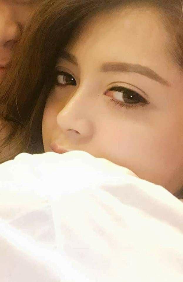 Hot girl xinh dep nghi la ban gai moi cua Soobin Hoang Son hinh anh 7