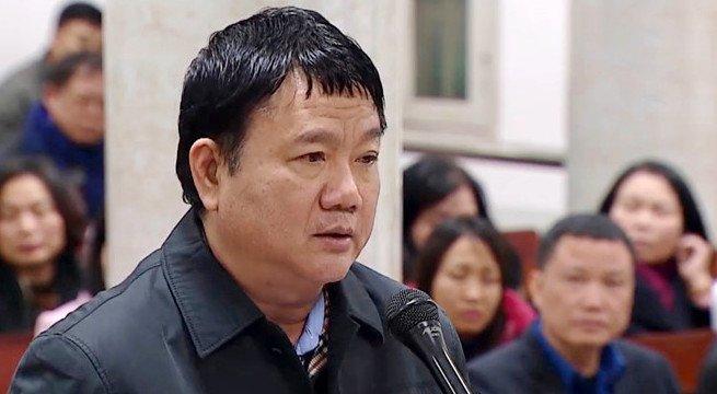 Ong Dinh La Thang nhan muc an 13 nam tu hinh anh 1