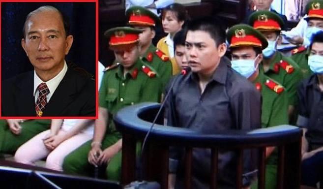 Am muu cua to chuc khung bo 'Chinh phu quoc gia Viet Nam lam thoi' bi ngan chan the nao? hinh anh 1