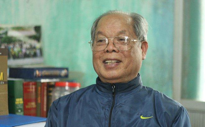 PGS Bui Hien: 'Tren mang nguoi ta con viet cao pho toi' hinh anh 2