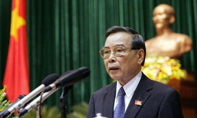 Nguyen Thu tuong Phan Van Khai va chu 'nhan' trong dieu hanh dat nuoc hinh anh 3